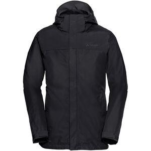 VAUDE Escape Pro II Jacket Herren black black