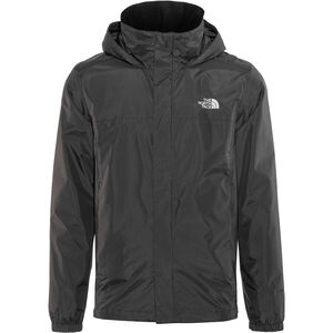 The North Face Resolve 2 Jacket Herren tnf black/tnf black tnf black/tnf black