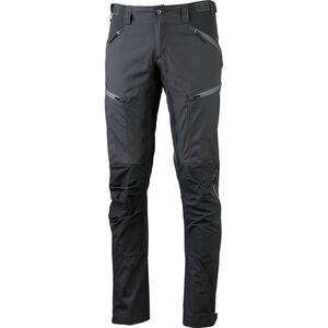 Lundhags Makke Pants Herren granite/charcoal granite/charcoal