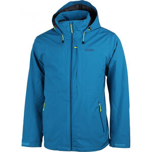 High Colorado Vancouver 2In1 Jacke Herren blue saphire blue saphire