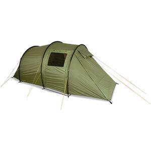 Nordisk Reisa 4 PU Tent dusty green dusty green