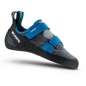 Scarpa Origin Climbing Shoes Damen green blue green blue
