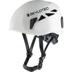 Skylotec Skybo Kletterhelm weiß weiß