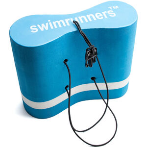Swimrunners Ocean Monster Ready For Pull Belt Pull Buoy blue blue