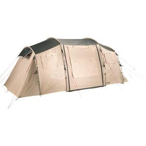 CAMPZ Moorland 4P Zelt beige beige