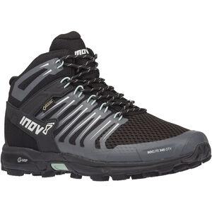 inov-8 Roclite 345 GTX Shoes Damen black/green black/green