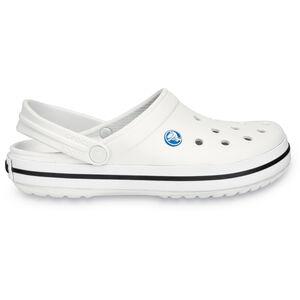 Crocs Crocband Clogs white