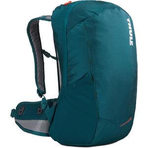 Thule Capstone 22 Backpack Damen deep teal deep teal