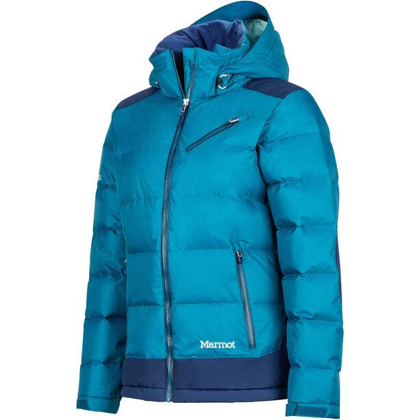 Marmot Sling Shot Jacket Damen Late Night/Arctic Navy