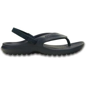Crocs Classic Flip Sandals Kinder navy navy
