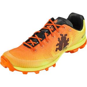 Icebug Acceleritas7 RB9X Shoes Herren melon/poison melon/poison