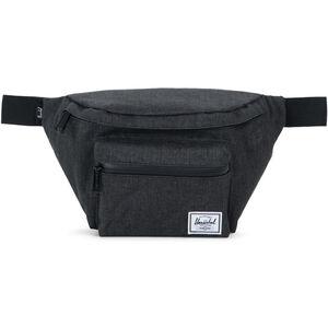 Herschel Seventeen Hip Pack black crosshatch black crosshatch