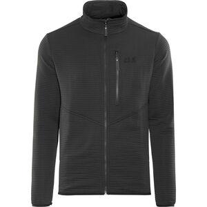 Jack Wolfskin Modesto Jacket Herren black black