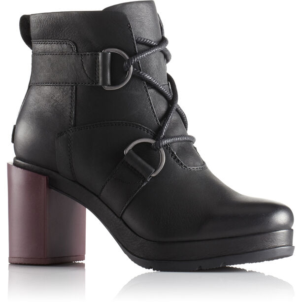 Sorel Margo Lace Boots Damen black