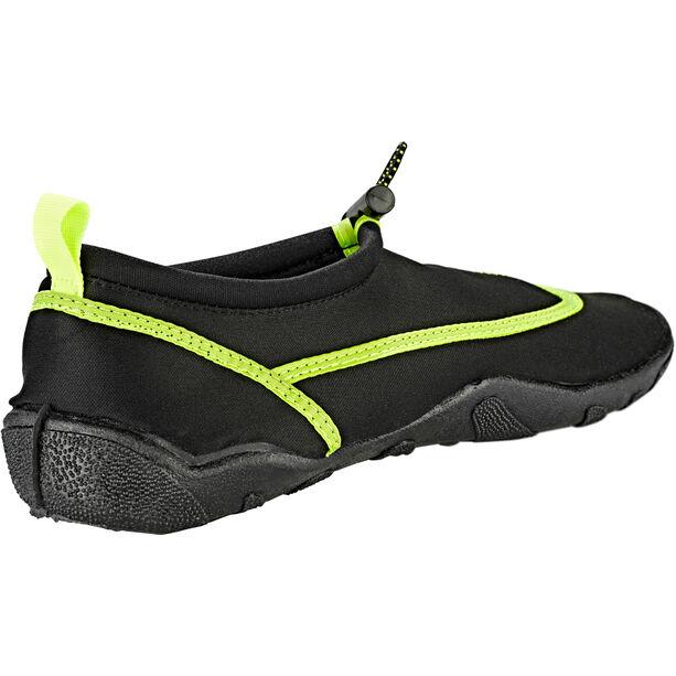 arena Bow Polybag Water Shoes Herren black