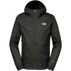 The North Face Quest Jacket Herren tnf black tnf black