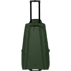 Douchebags Little Bastard 60l Trolley pine green pine green