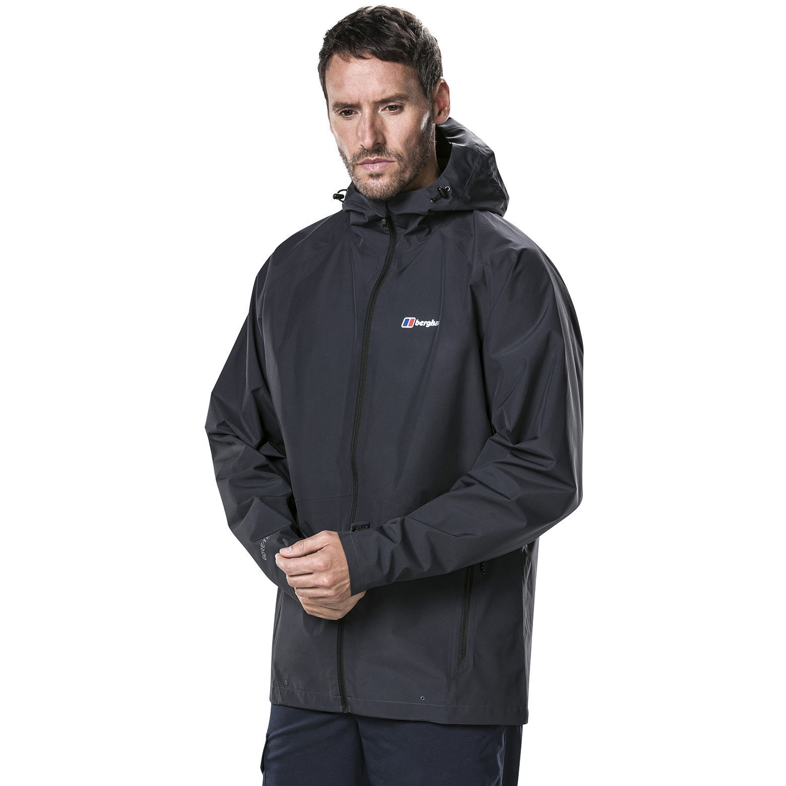 Jacket 0 Berghaus Shell Herren Paclite 2 carbon rodxBeC