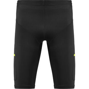GORE WEAR R7 Short Tights Men black black