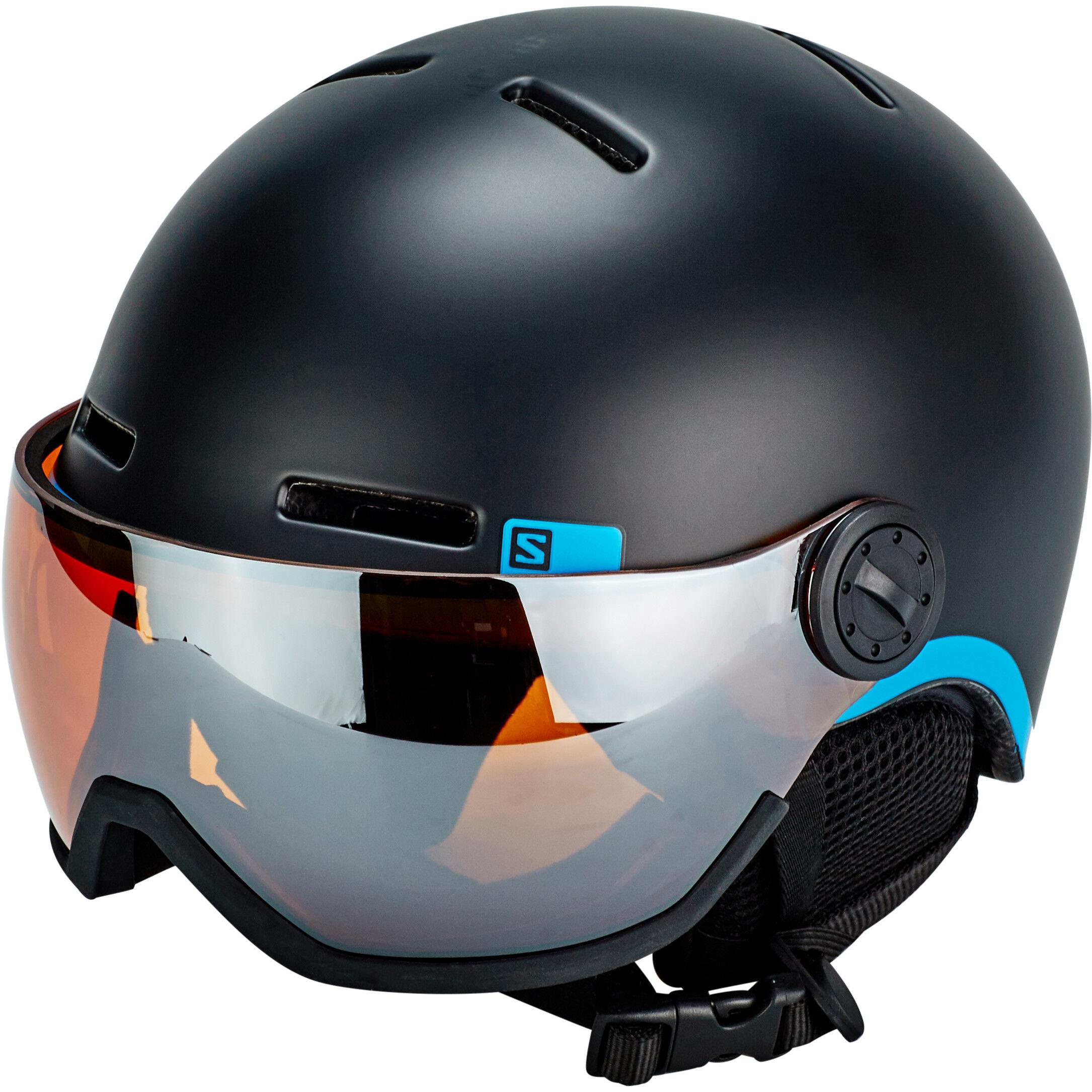 Salomon Skihelm & Snowboardhelm günstig online kaufen |