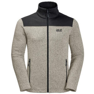 Jack Wolfskin Scandic Jacket Herren dusty grey dusty grey