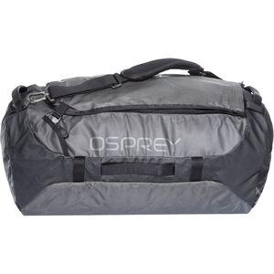 Osprey Transporter 65 Duffel Bag black black