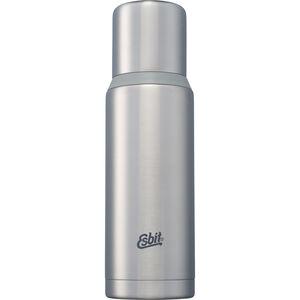 Esbit VF1000 DW Isolierflasche 1,0l edelstahl edelstahl