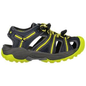 CMP Campagnolo Aquarii Hiking Sandals Kinder antracite-cedro