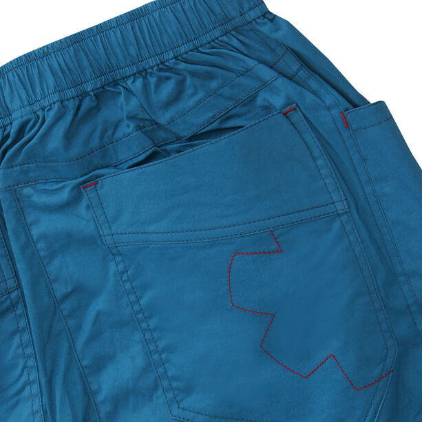 Ocun Drago Pants Herren capri blue