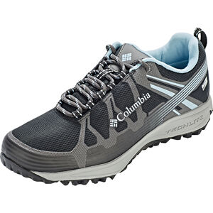 Columbia Conspiracy V Outdry Shoes Damen black/oxygen black/oxygen