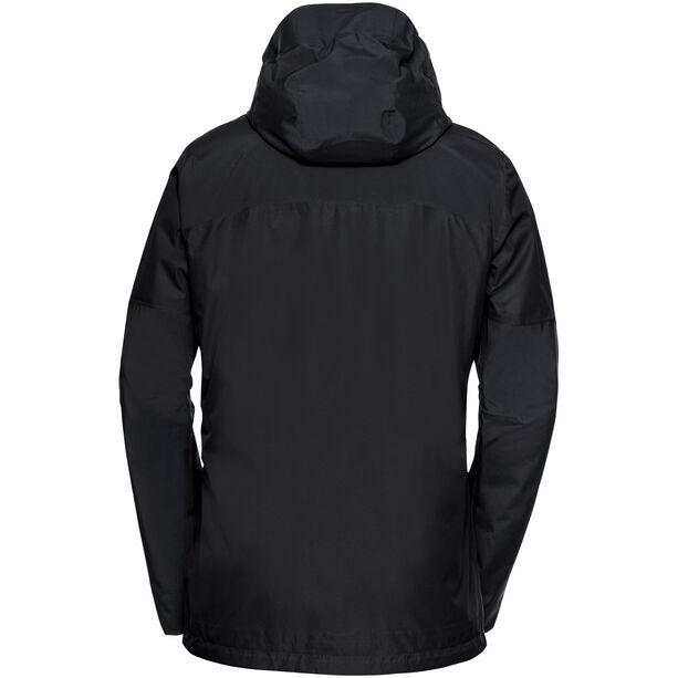 VAUDE Escape Pro II Jacket Herren black