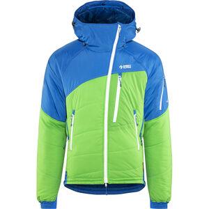 Directalpine Foraker 3.0 Jacket green/blue green/blue