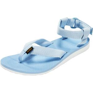 Teva Original Sandals Damen marled blue marled blue