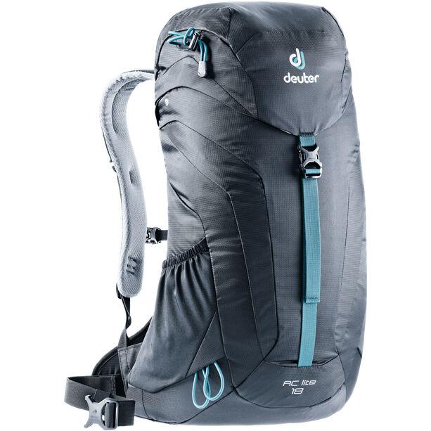 Deuter AC Lite 18 Backpack black