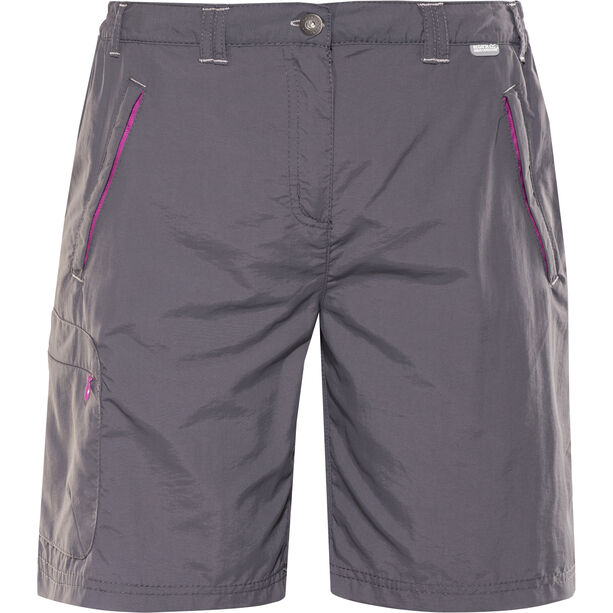 Regatta Chaska Shorts Damen iron