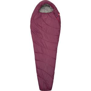 Millet Baikal 1100 Sleeping Bag Damen velvet red velvet red