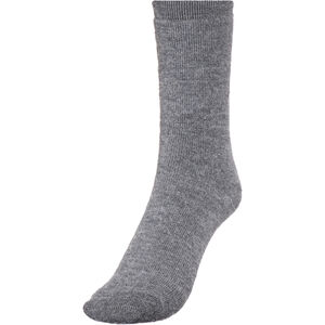 Woolpower 400 Socks grey grey