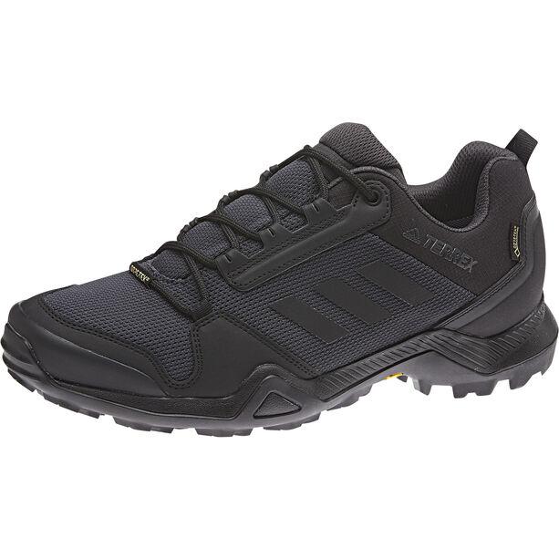 adidas TERREX AX3 GTX Schuhe Herren core black/core black/carbon