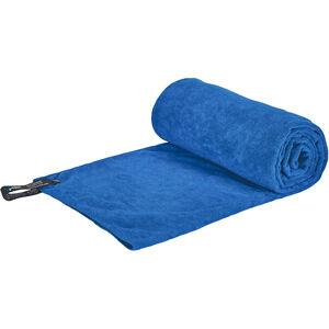 Sea to Summit Tek Towel XL cobalt cobalt