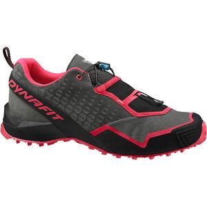 Dynafit Speed MTN GTX Shoes Damen asphalt/crimson asphalt/crimson