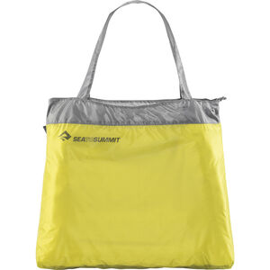 Sea to Summit Ultra-Sil Shopping Bag lime lime