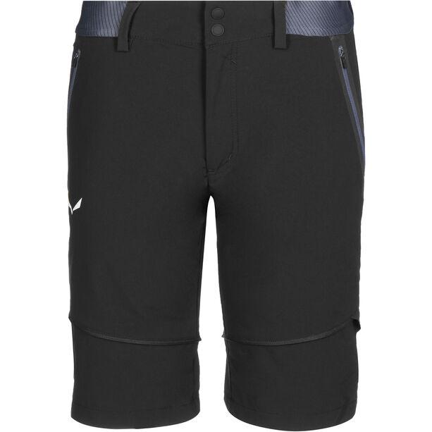 SALEWA Pedroc Durastretch 2/1 Pants Herren black out