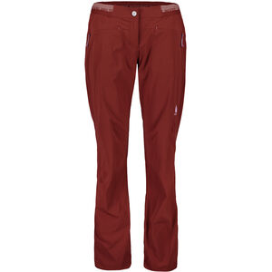 Maloja NinettaM. Multisport Pants Damen maroon maroon