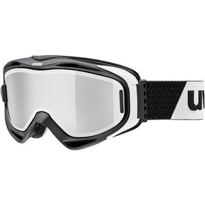 UVEX g.gl 3000 TOP Ski Googles black white black white