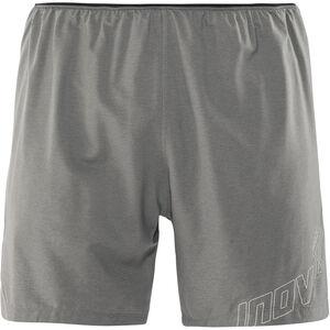 "inov-8 Race Elite 5"" Shorts Herren dark grey dark grey"
