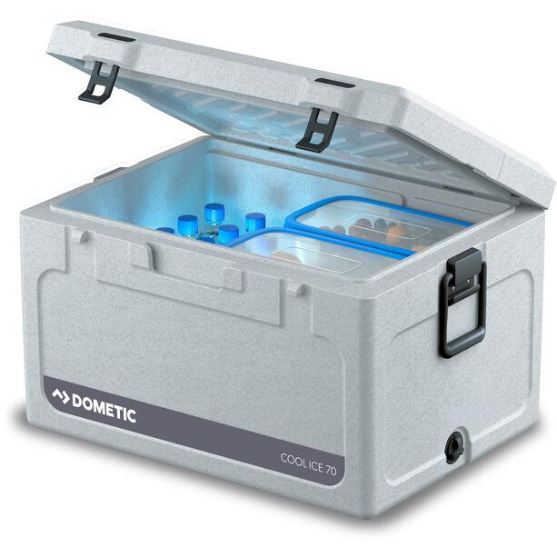 Dometic Cool-Ice CI 70 Kühlbox 71l stone