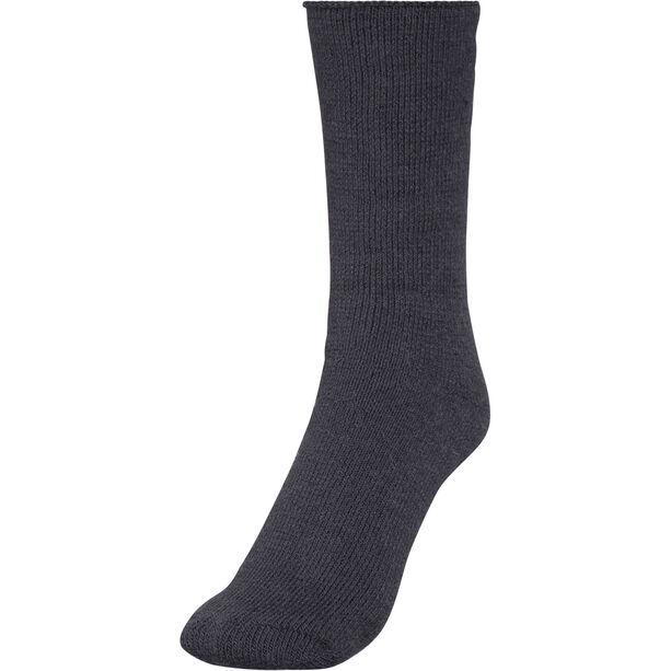 Woolpower 600 Socken black