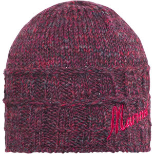 Marmot Hannelore Hat persian red persian red