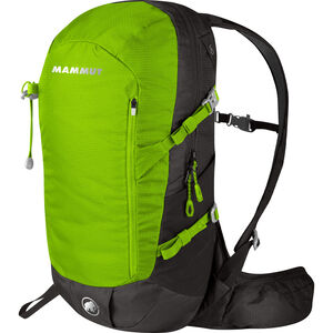 Mammut Lithium Speed Backpack 20l Herren graphite-sprout graphite-sprout