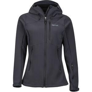 Marmot Moblis Jacket Damen black black